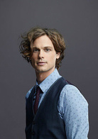 Dr.Spencer Reid